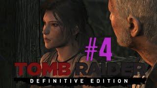 DE WOLVENGROT! - TOMB RAIDER #4 (Tomb Raider Definitive Edition Let