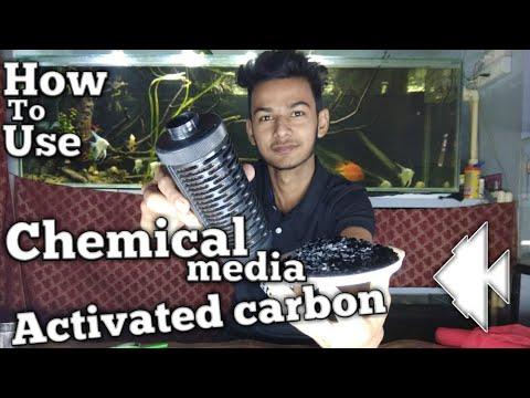Filter Media (chemical Media)