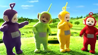 Teletubbies: 3 HOURS of Teletubbies | Season 15 | Videos for Kids