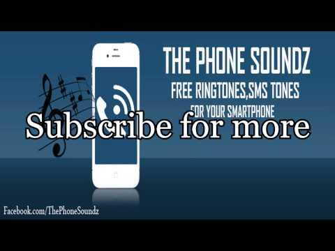 Iphone Message - Ringtone/SMS Tone [HD]
