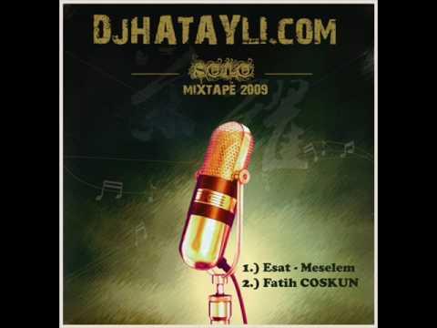 Dj Hatayli Ft Fatih Coskun (Fatihcee) - Senden Ayrilamam 2010