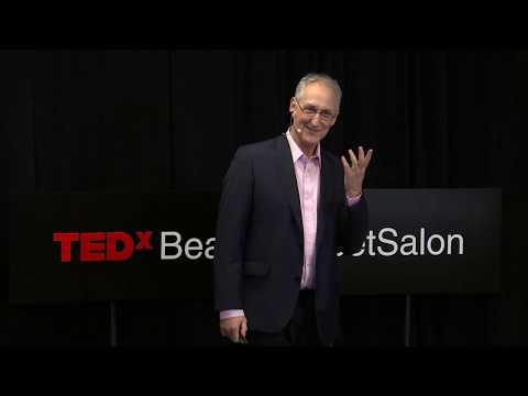 Is Technology Controlling Your Mind?   Steven Hassan   TEDxBeaconStreetSalon