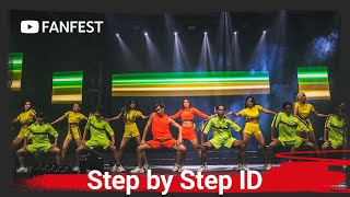 Step by Step ID at YouTube FanFest Jakarta 2019