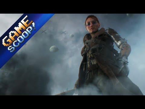October Is the Real Battlefield - Game Scoop! 485