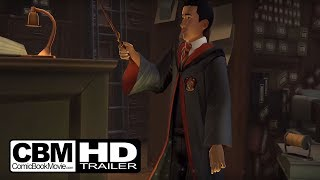 Harry Potter Hogwarts Mystery - Official Teaser Trailer - 2018 Warner Bros Entertainment HD