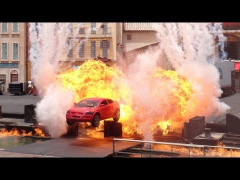 Lights, Motors, Action! (Full Show) Disney World's Hollywood Studios