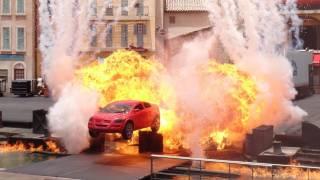 Lights, Motors, Action! (Full Show) Disney World