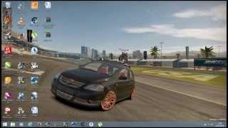 Como colocar mods no City Car Driving 1.2.2