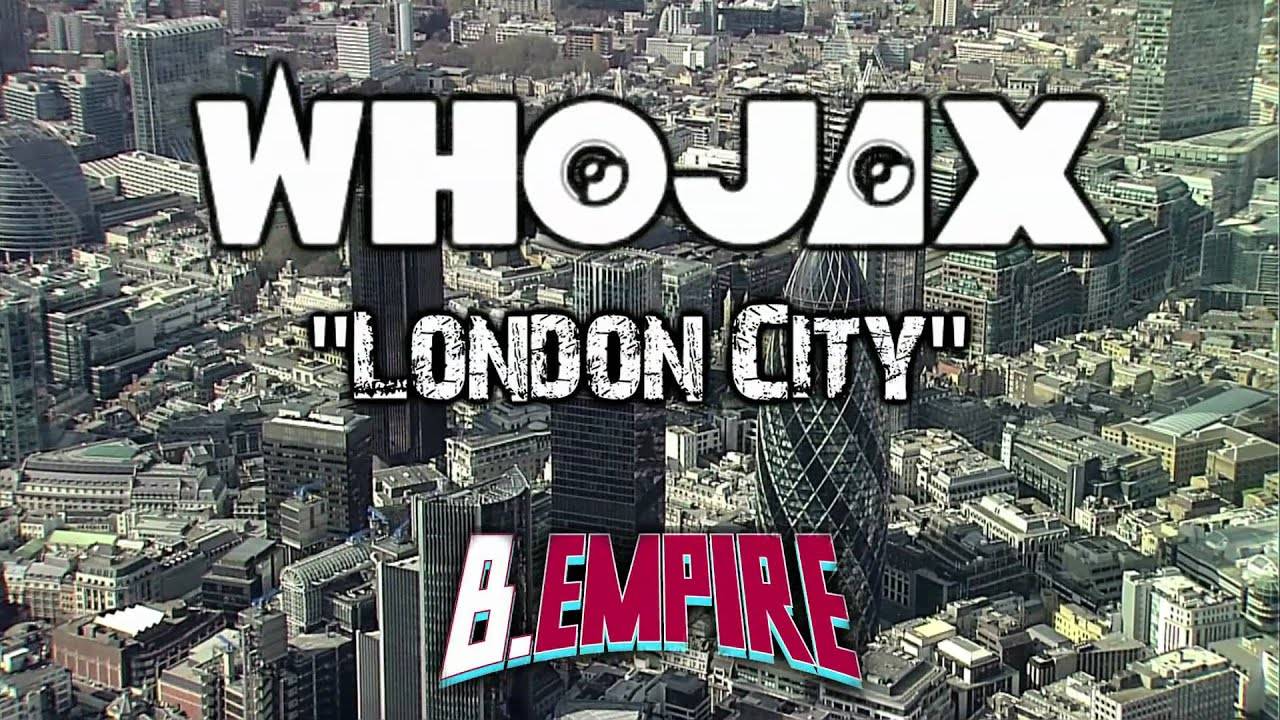 whojax london city
