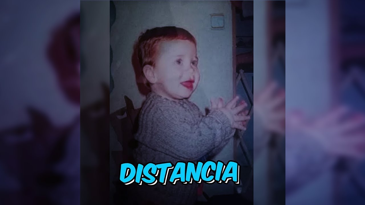 POKE - DISTANCIA (AUDIO Y LETRA)