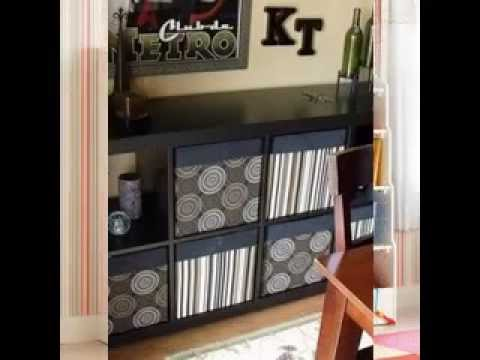 Toy storage ideas living room & Toy storage ideas living room - YouTube