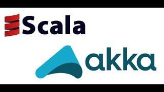 Введение в Scala и Akka