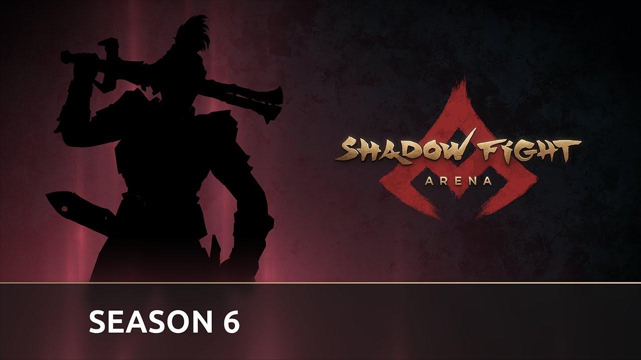 Shadow Fight Arena: Fight Pass Season 6