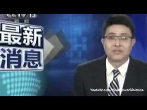 News Today   Malaysia plane Chinese media announce debris sighting