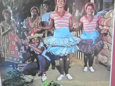 Obed Ngobeni and Kurhula Sisters - Ku Hluvukile Eka