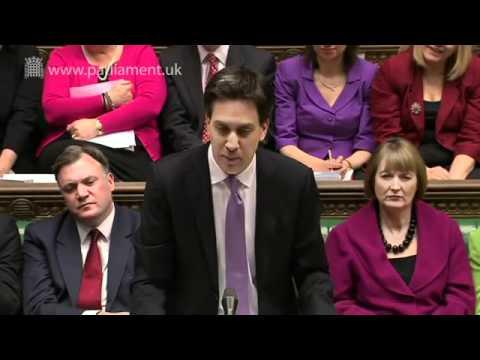 Rules of order UK Parliament - Cortesía parlamentaria en los Comunes