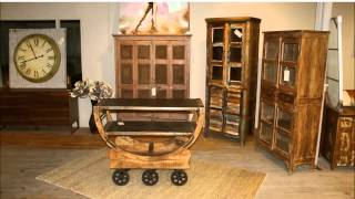 Showhome Furniture Hutches And Display Cabinets