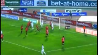 Mallorca vs Real Madrid 1-2 - All Goals & Highlights HD [14.01.12]