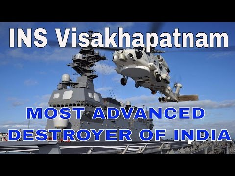 INS Visakhapatnam