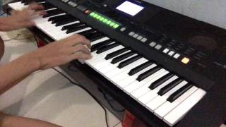 Anh Yêu Đơn Phương Em Đấy OST | Cover Piano