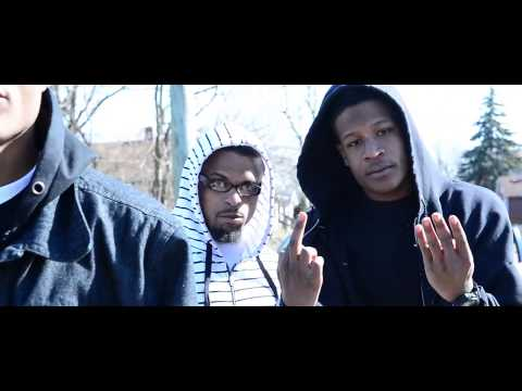 "CMOORE ""MY HOOD"" (OFFICAL MUSIC VIDEO) DIR. BY DJ ENT"