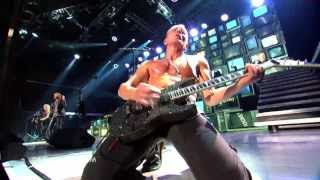 DEF LEPPARD - VIVA! Hysteria (Movie Trailer)