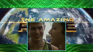 The Amazing Race Season 13 Episode 1