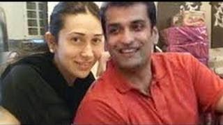 Karishma Kapoor to REMARRY after DIVORCE!