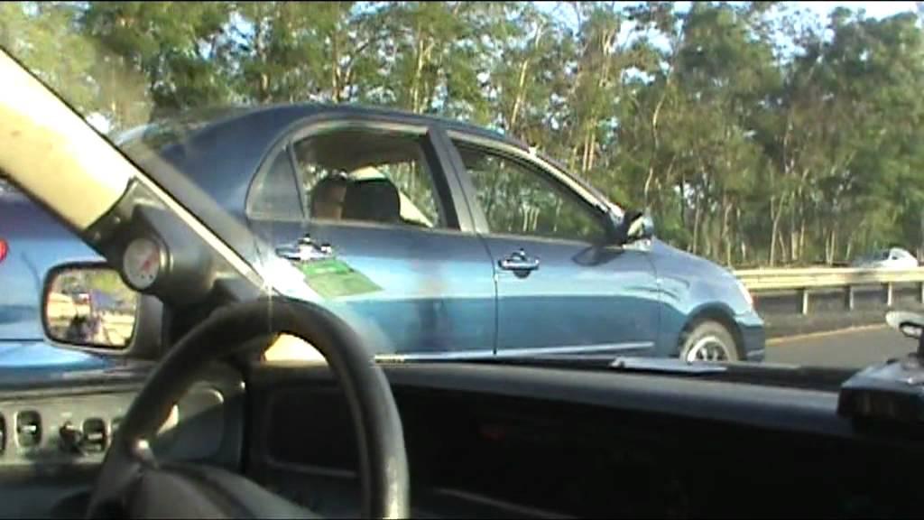 Honda Prelude 92 95 H22A Vs Corolla Xrs
