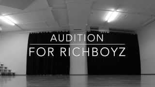 Baixar @ ROBRICH & THE RICHBOYZ PROJECT | AUDITIONS BY ROBIN DOBLER FROM SWITZERLAND I #72