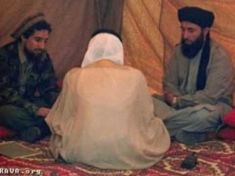 afghan warlords