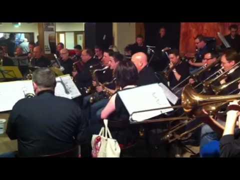 Soul Man - SELB Big Band @bluesonthebay