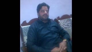 Murtaza ail in Amir Rasheed