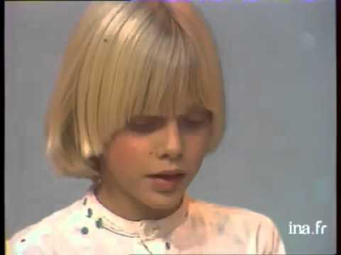 Claude fran ois et ses enfants youtube - Charlotte de turckheim et ses filles ...