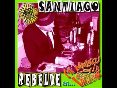 santiago rebelde tatuajes ska hxc