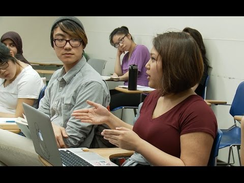 Study With The Best: CUNY Through an International Lens