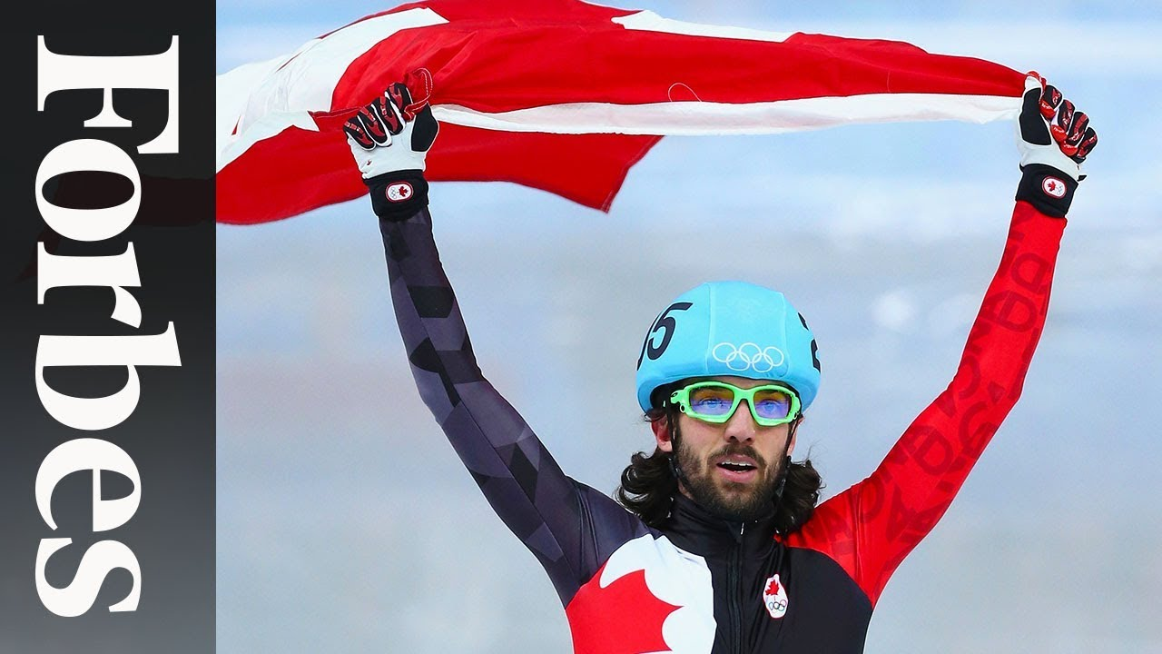 3 Games To Help You Win Winter Olympic Gold  | Forbes #1