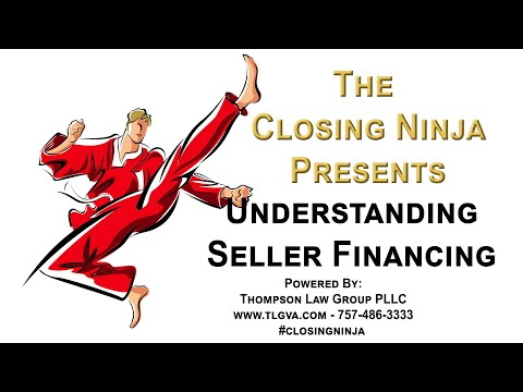 Best Virginia Beach Real Estate Law Firm - Seller Contracts