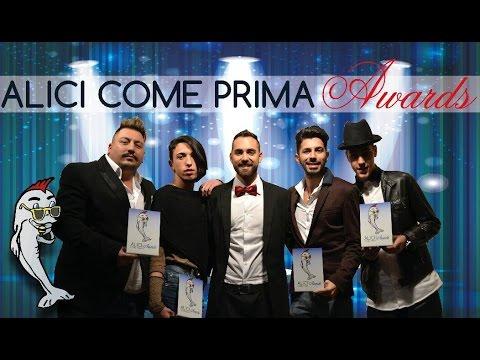 Alici Come Prima Awards