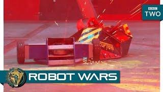 Robot Wars: Episode 4 Battle Recaps - BBC Two