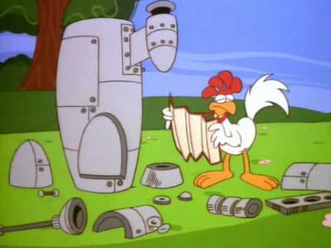 Youtube filmek - Garfield és Barátai-5x03-A csaló ezermester-A feledékeny rokon-A nagy feltaláló.avi
