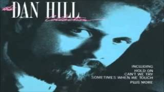 Dan Hill Collection Full Album