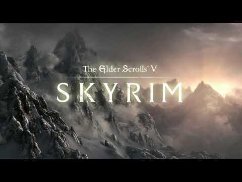 Skyrim - The City Gates [Super Extended]