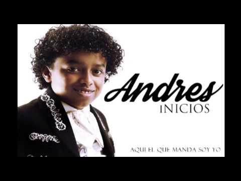 AQUI EL QUE MANDA SOY YO - ANDRES HURTADO