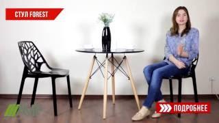 Стул Forest Пластик. Стулья для кафе, баров и ресторанов от amf.com.ua(, 2016-06-07T23:01:05.000Z)