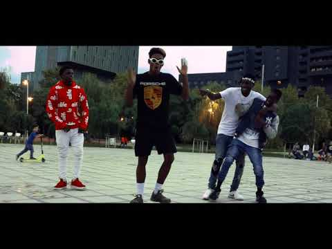 Young Thug - Relationship ft. Future (Dance Video) /Real_squad ft @squadGvng /