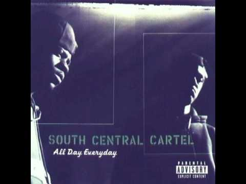 Клип South Central Cartel - Hit the Chaw