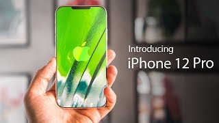 iPhone 12 Pro - BIG SURPRISE!