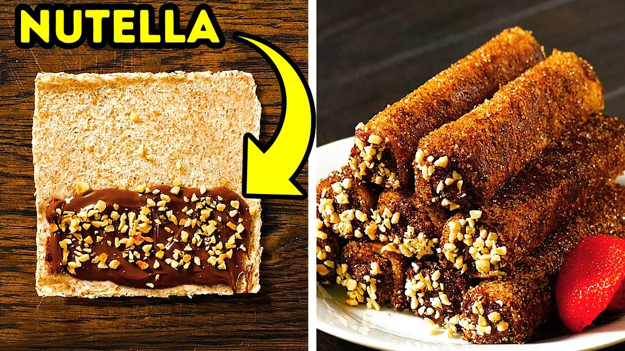 26 BREAD HACKS AND RECIPES THAT SHOULD BE IN YOUR COOKBOOK