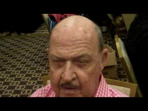 MEAN GENE OKERLUND interview     WRESTLING UNABRIDGED